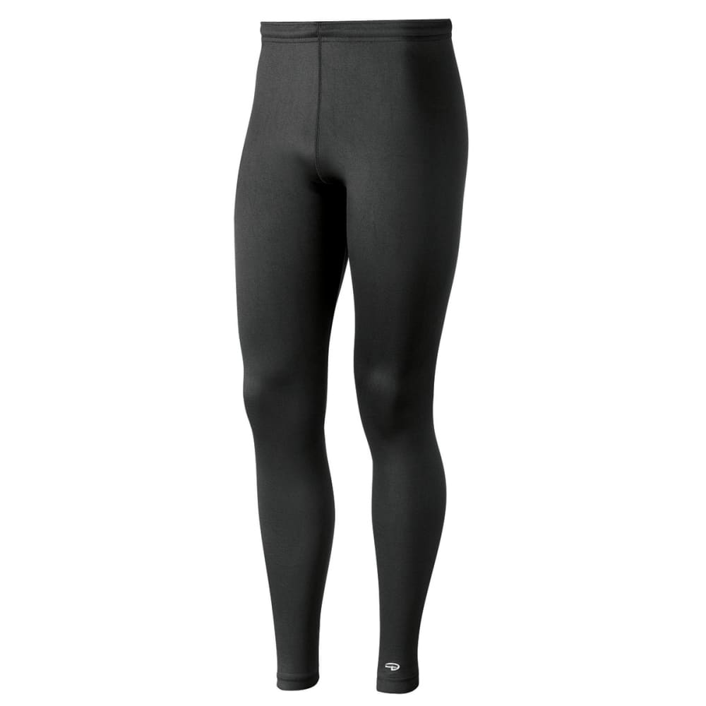 DUOFOLD by Champion® Men's Varitherm Thermal Pants - BLACK