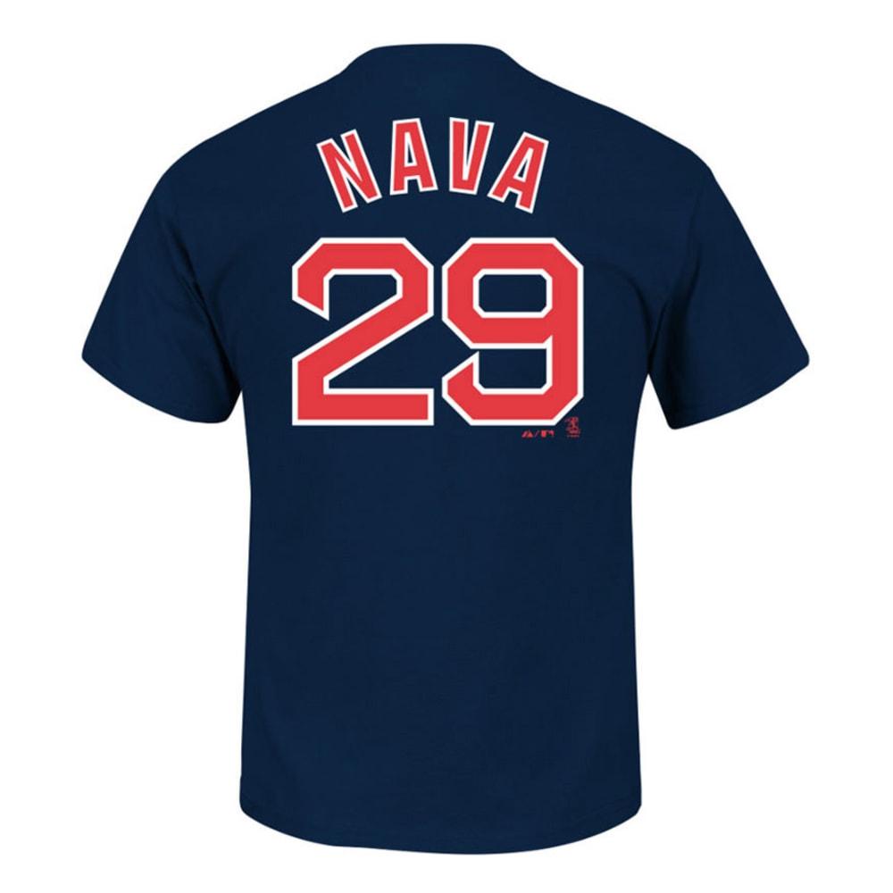 BOSTON RED SOX Boys' Nava #29 Tee - NAVY