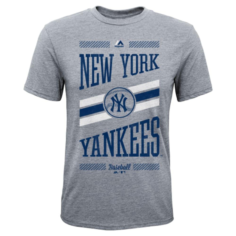 NEW YORK YANKEES Kids' Team Patriots Tee - YANKEES