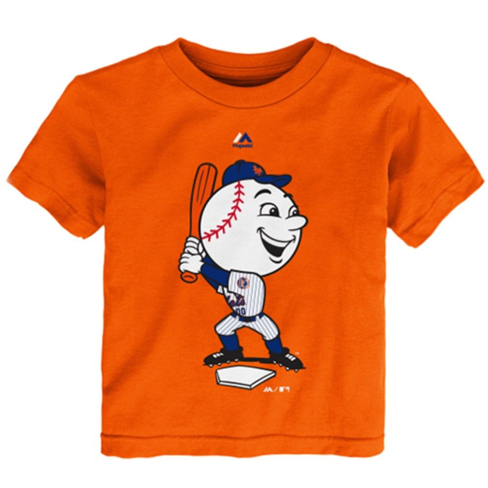 NEW YORK METS Boys' Mascot Tee - METS