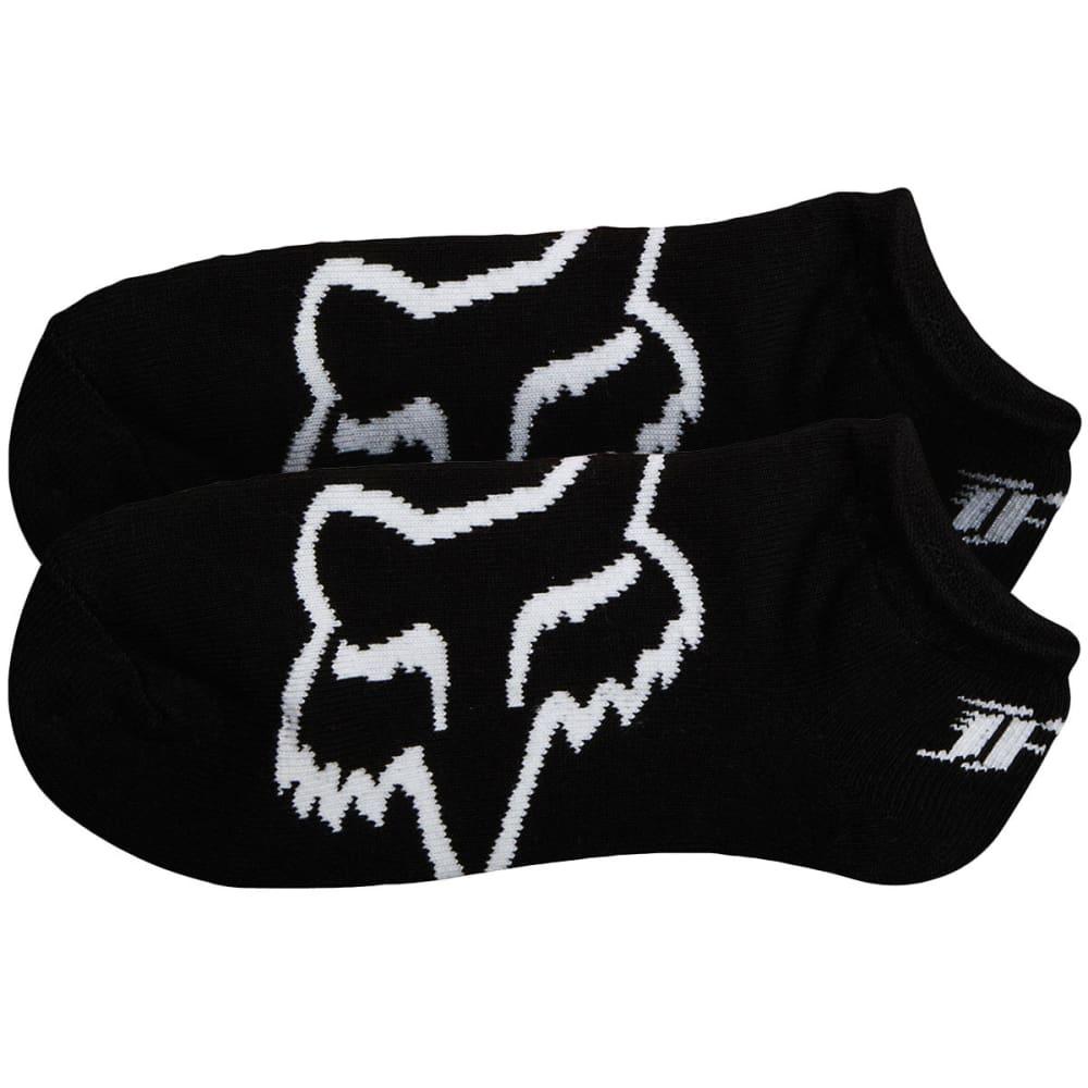 FOX HEAD Core No Show Socks - BLACK