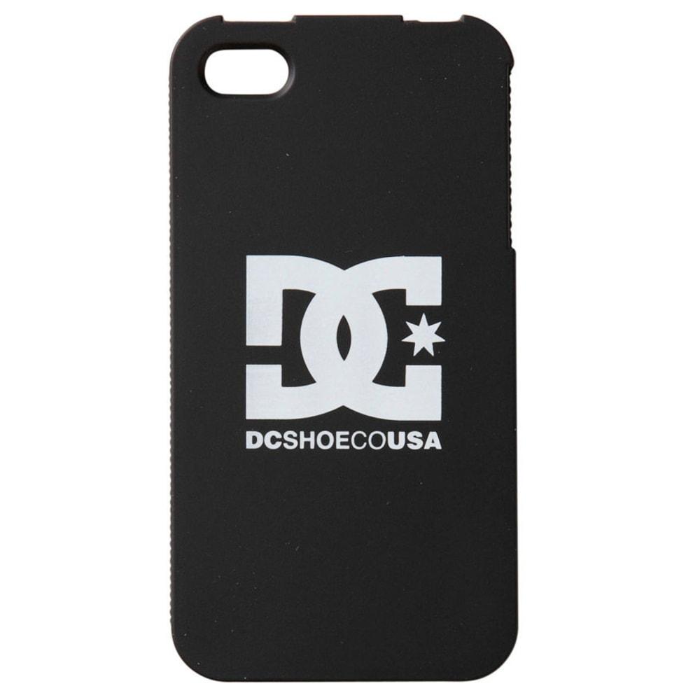 DC SHOES Photel iPhone Case - BLACK