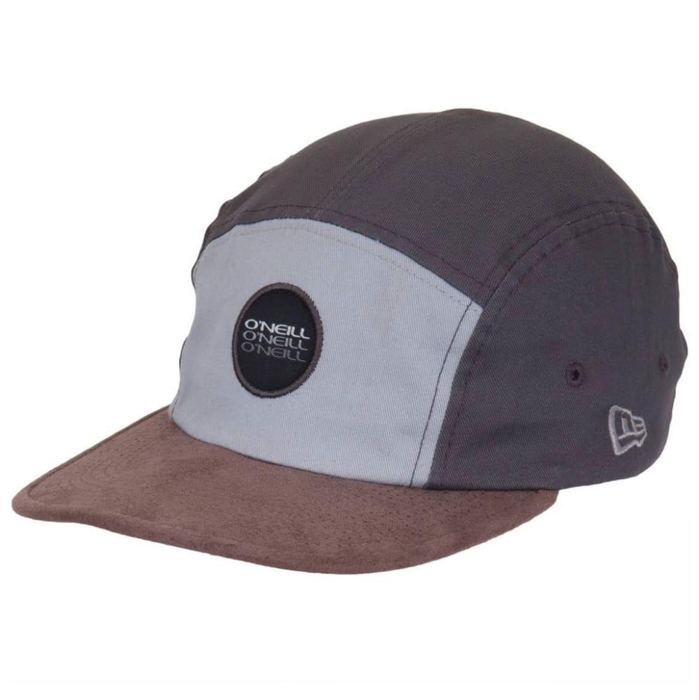 O'NEILL Guys' New Era Iggy Hat - CHARCOAL