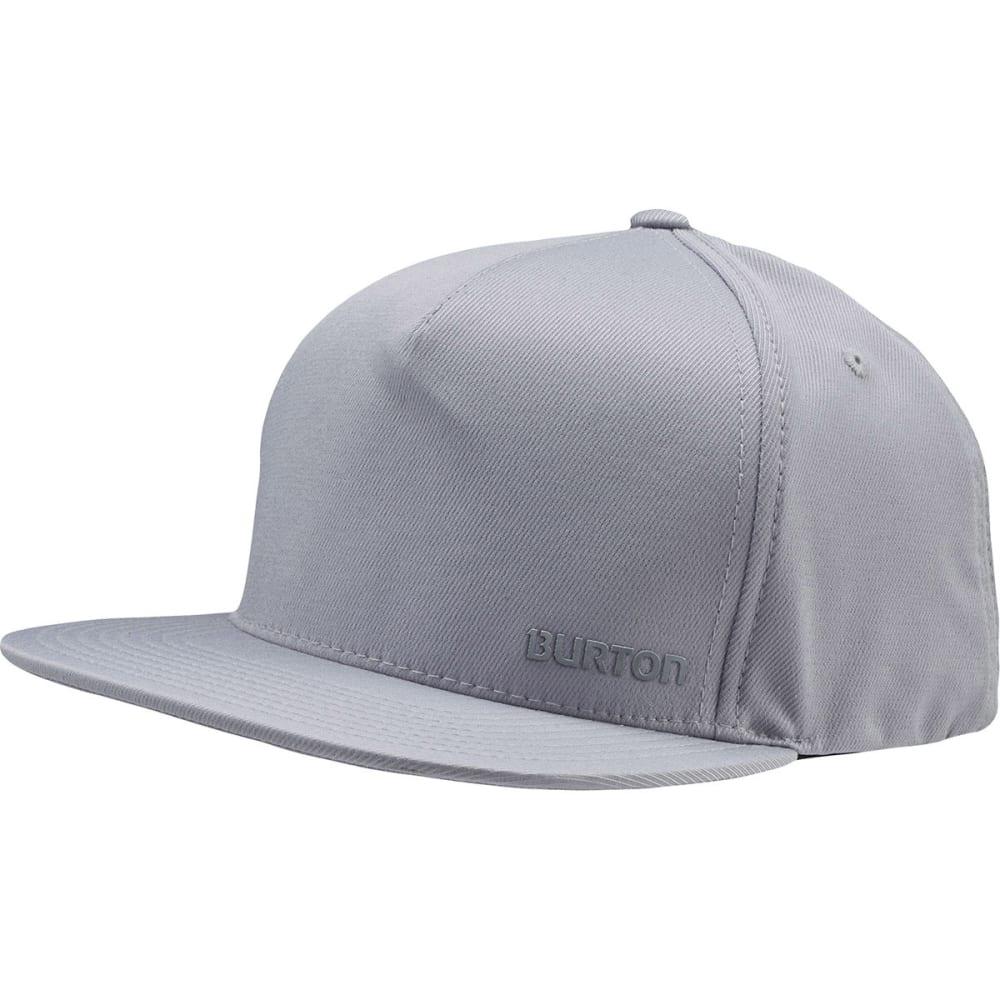 BURTON Guys' Solo Hat - GREY