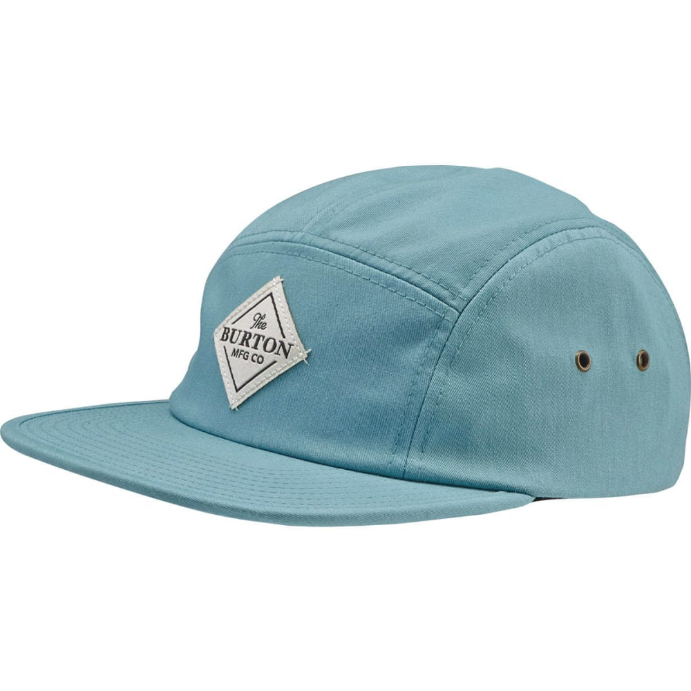 BURTON Guys' New Day Camp Hat - AQUA