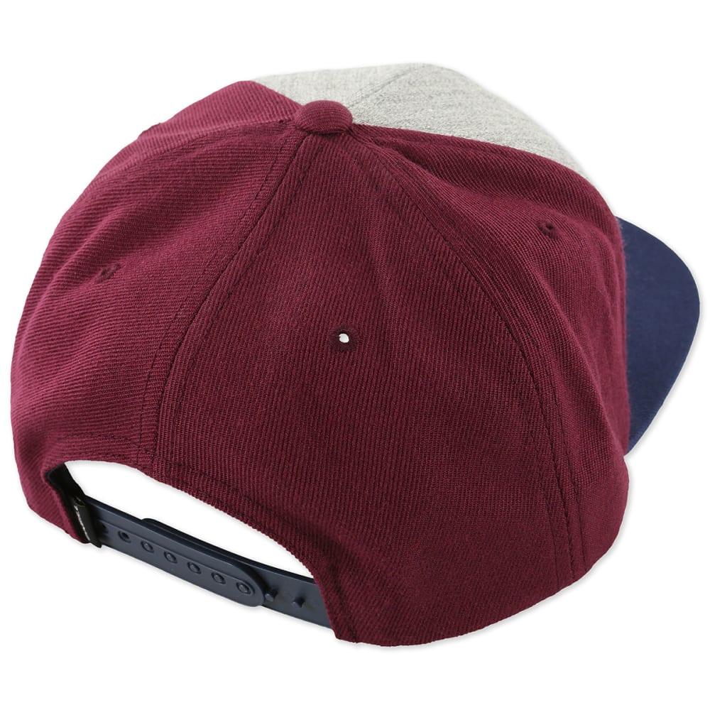 O'NEILL Guys' Yambao Hat - BURGUNDY