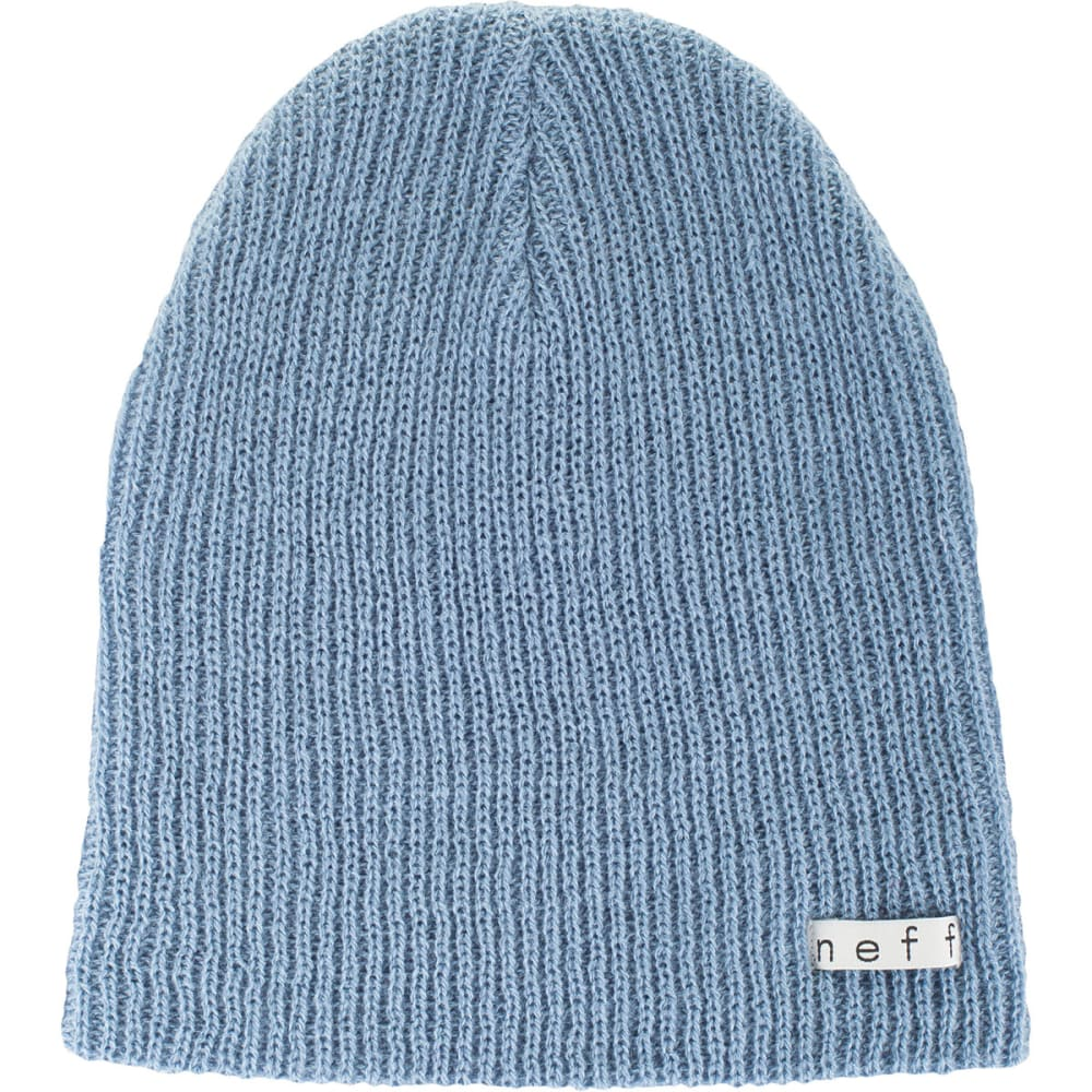 NEFF Daily Beanie - GREY/BLUE
