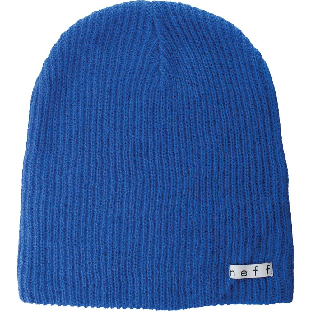 NEFF Daily Beanie - BLUE