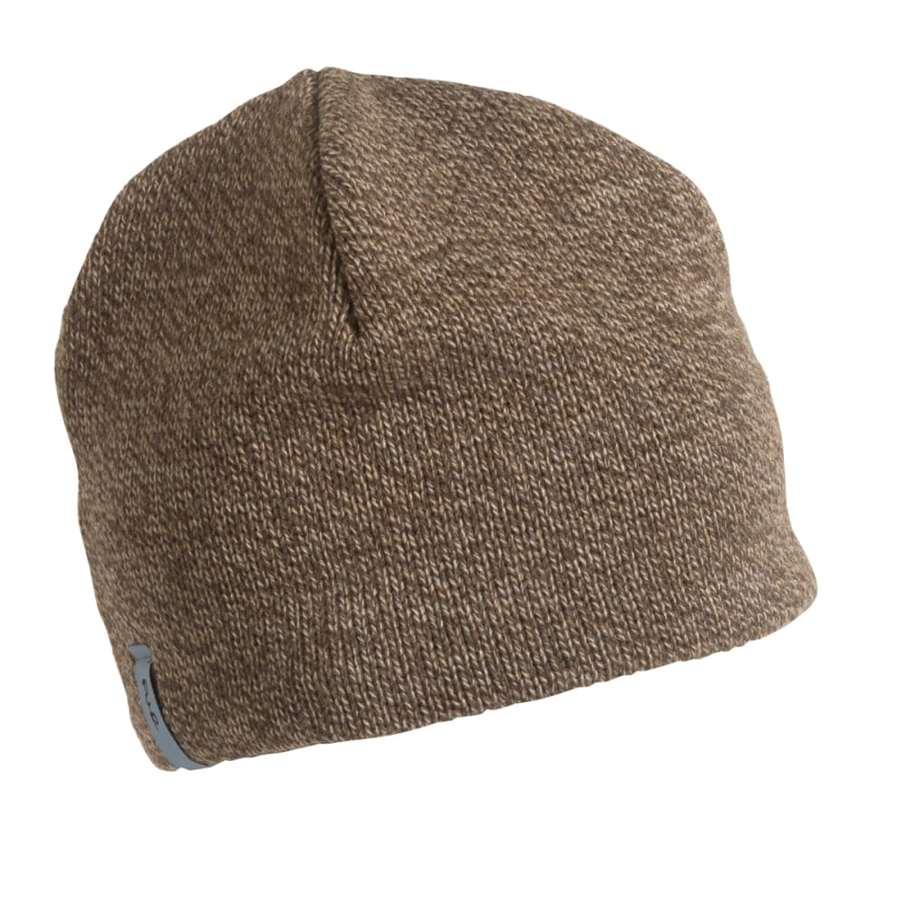 TURTLE FUR Guys' Solid Ragg Beanie - NONE