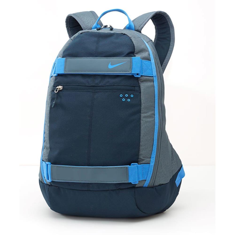 Nike Embarca Medium Backpack - SLATE BLUE