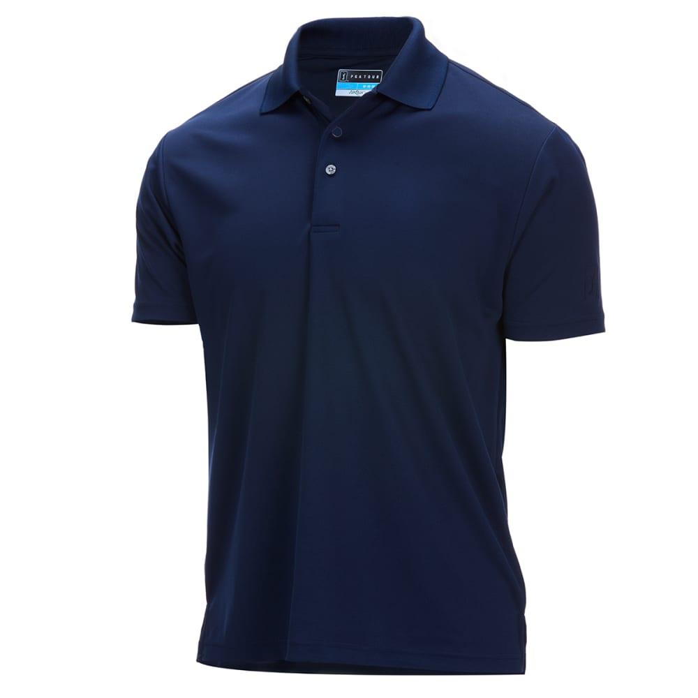 PGA Men's Airflux Polo S