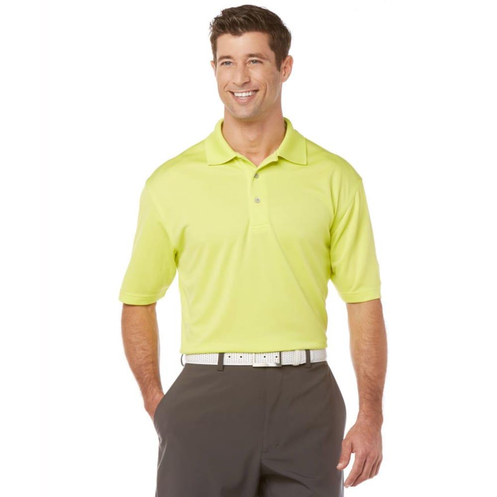 PGA Men's Airflux Polo - LIME