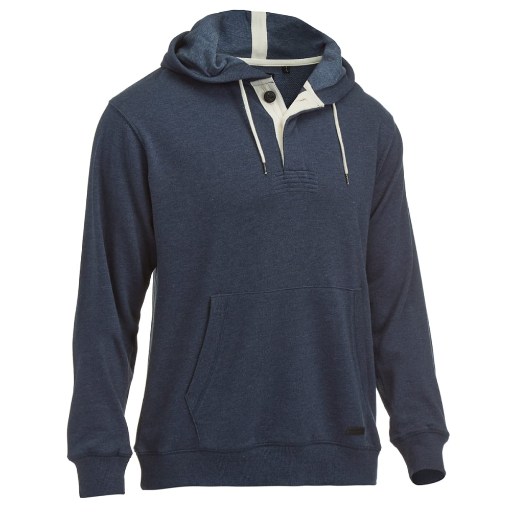 OCEAN CURRENT Men's Northern Hoodie - INDIGO
