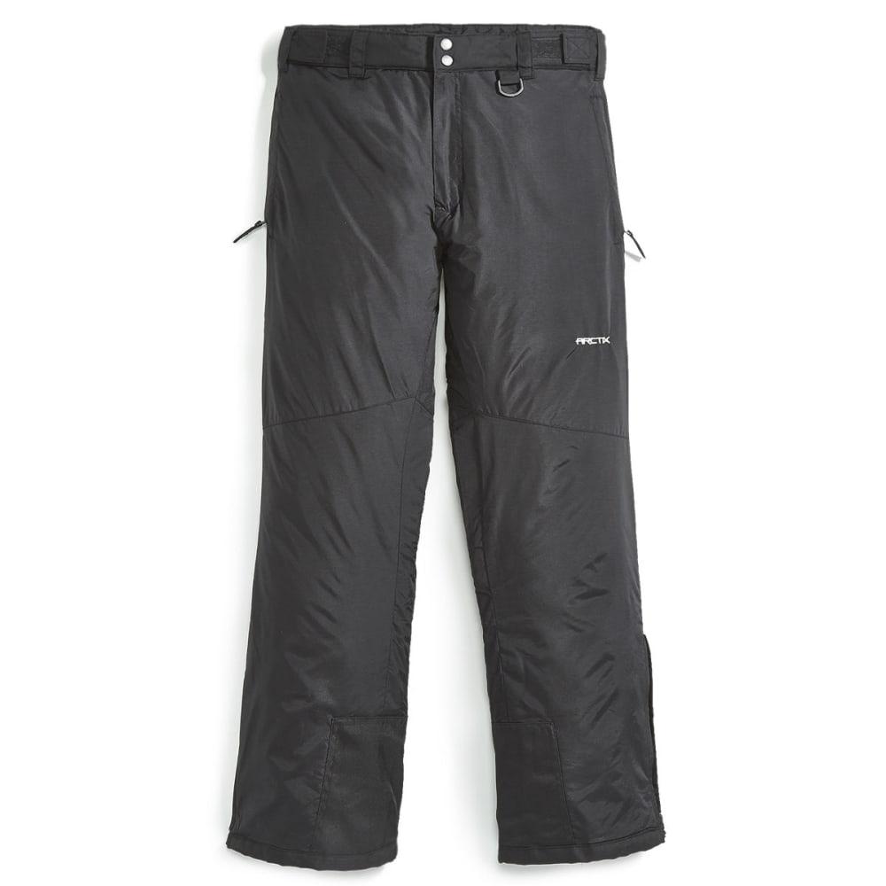 ARCTIX Men's Classic Ski Pants - BLACK