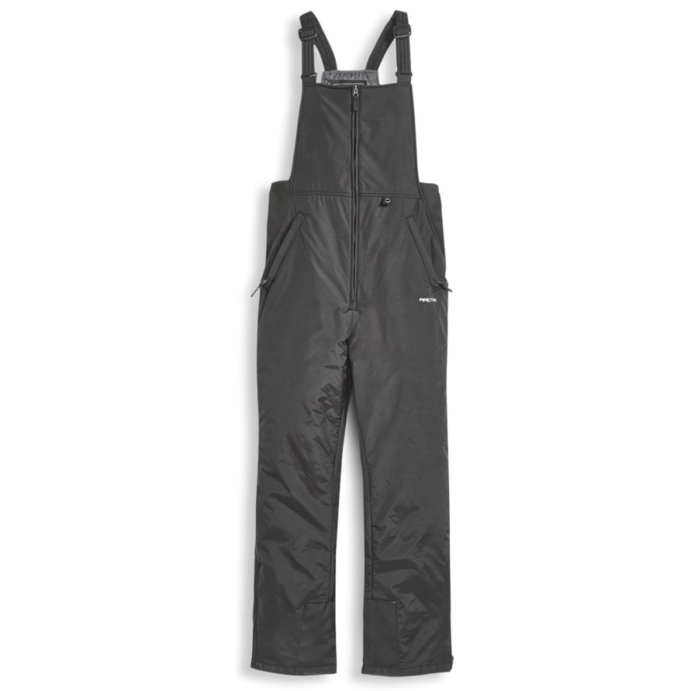 Arctix Men's Classic Ski Bib - Black, M