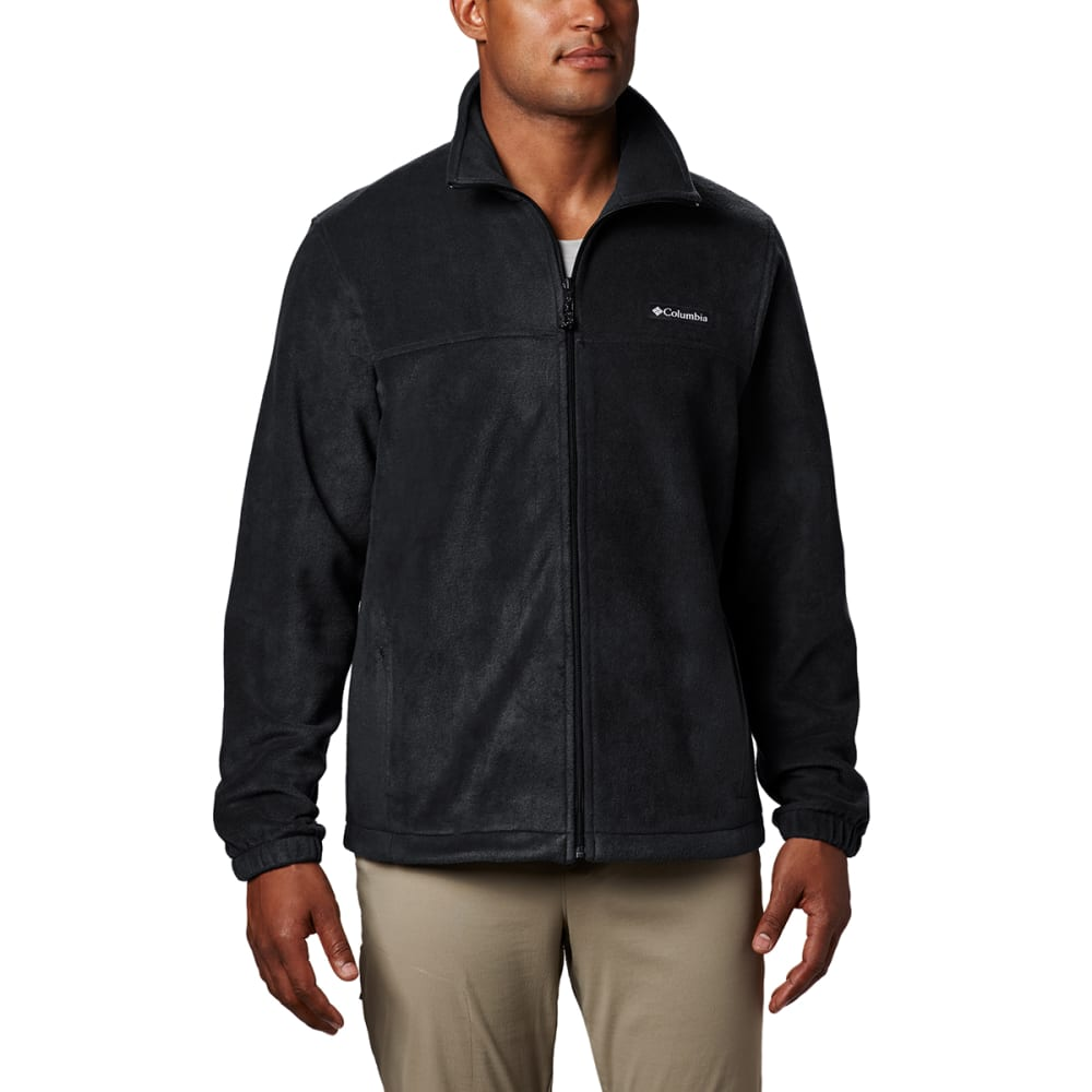 COLUMBIA Men's Steens Mountain Full - BLACK-010