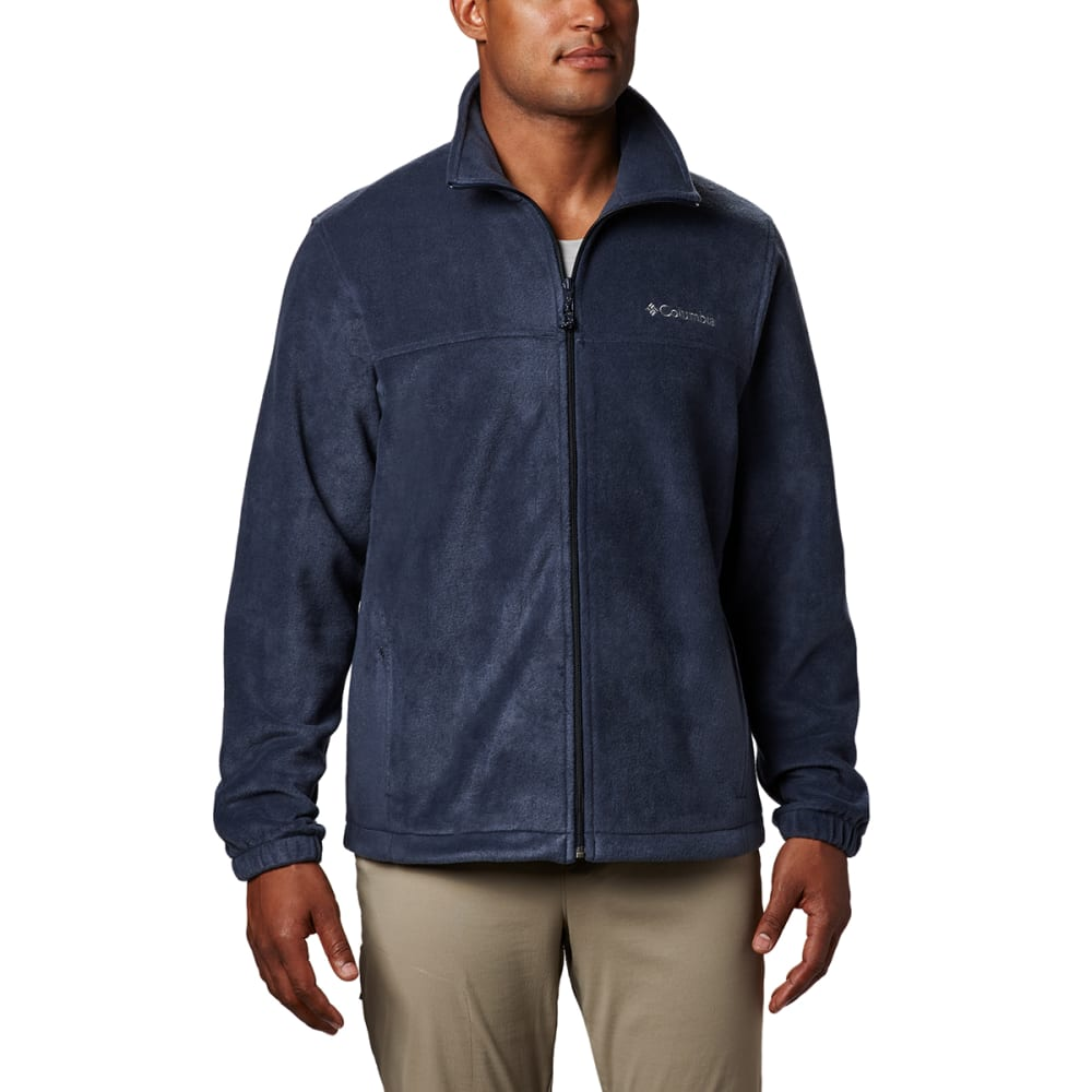 COLUMBIA Men's Steens Mountain Full-Zip  2.0 Fleece Jacket M