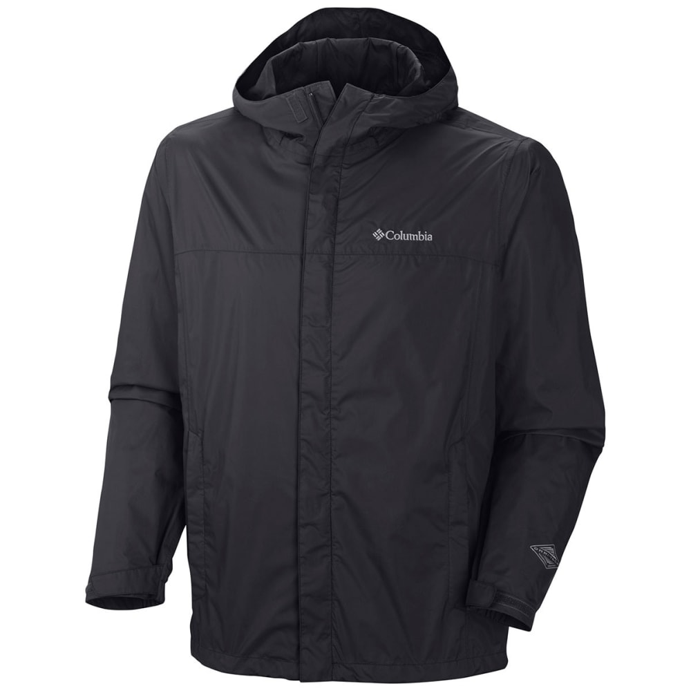 Columbia Men's Watertight Ii Jacket - Black, S