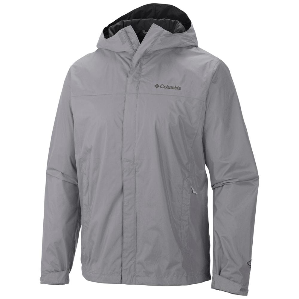 COLUMBIA Men's Watertight II Jacket - GREY