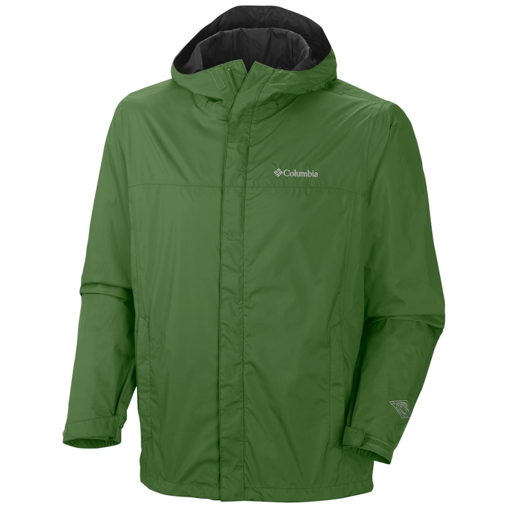 COLUMBIA Men's Watertight II Jacket - DARK BACK COUNTRY