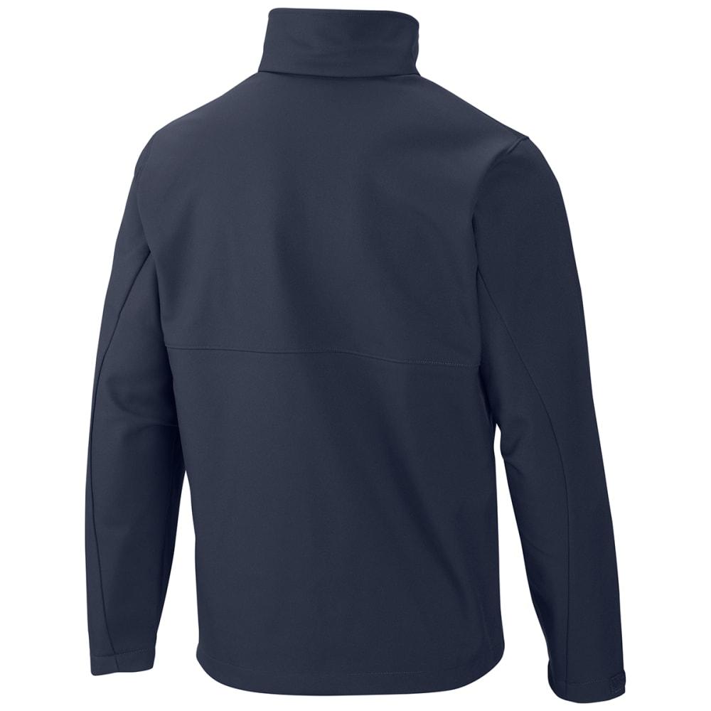 COLUMBIA Men's Ascender Softshell Jacket - COLLEGIATE NAVY
