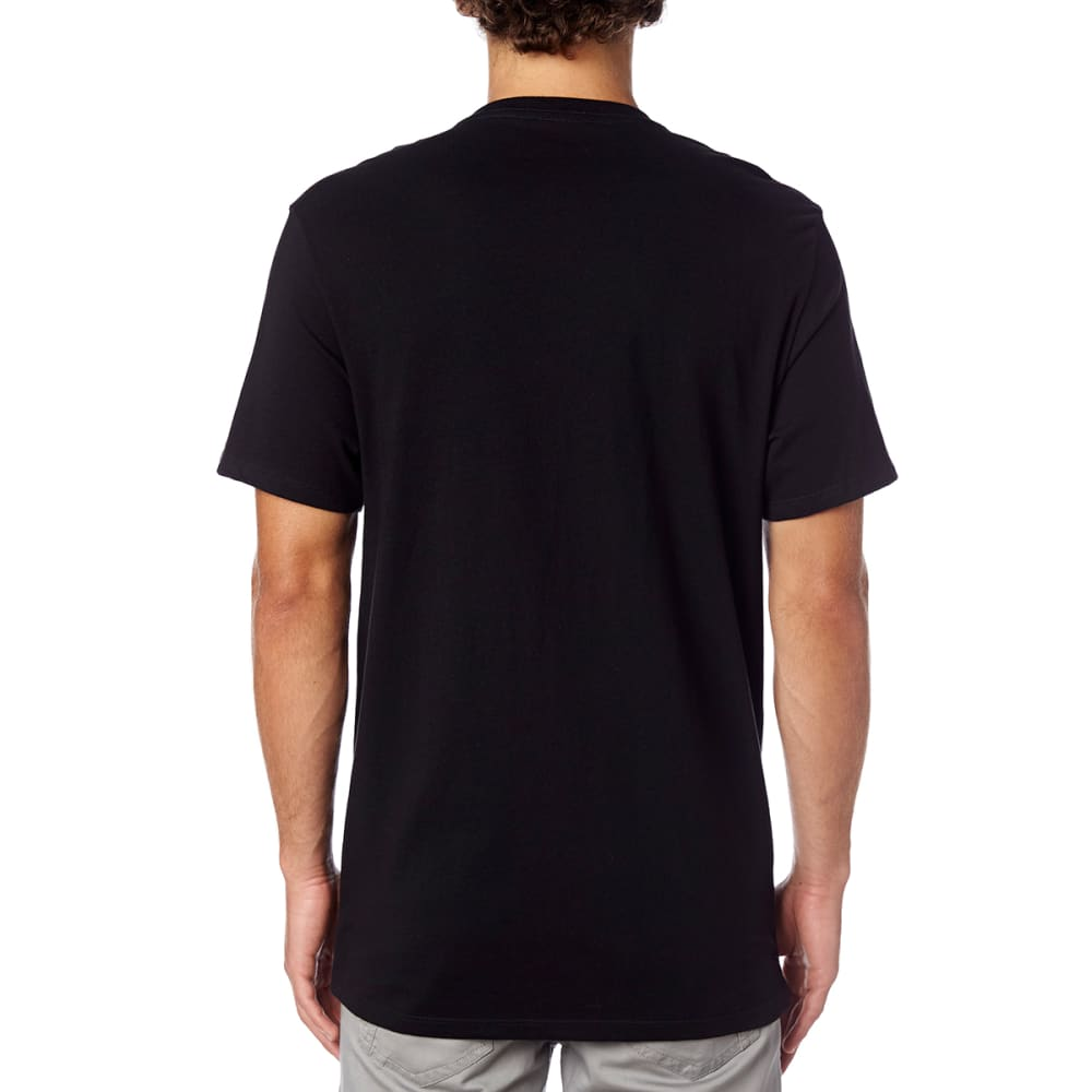 FOX Guys' Fugazied Tee - BLACK