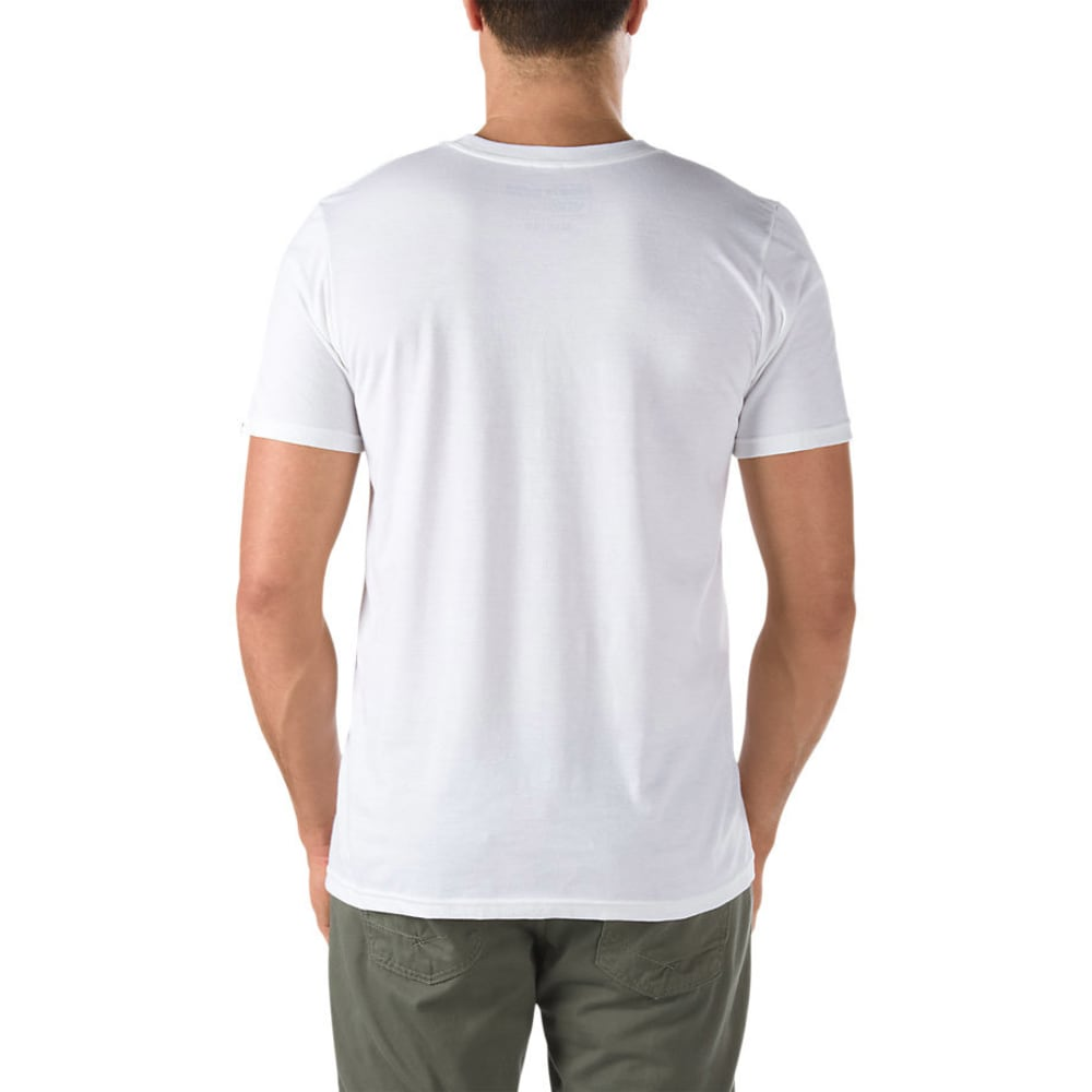 VANS Guys™ Recycled Surf Tee - WHITE