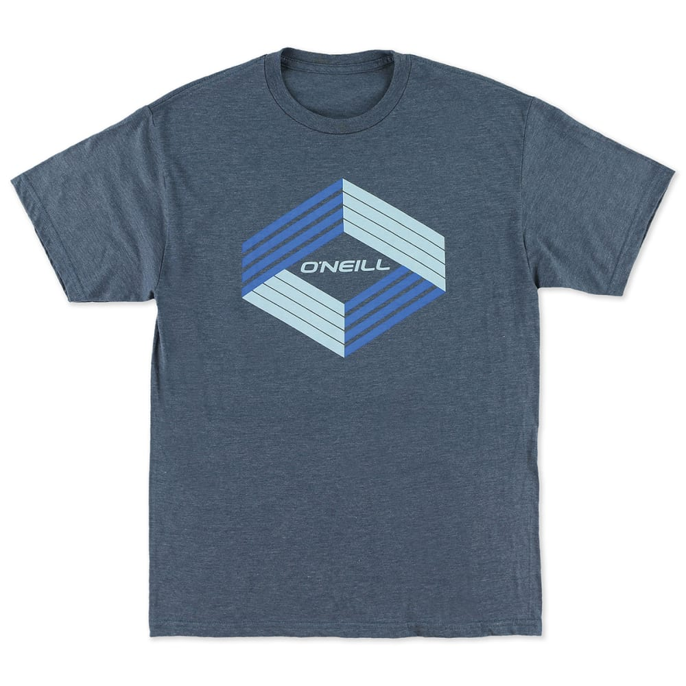 O'NEILL Guys' Highlander Tee - NAVY
