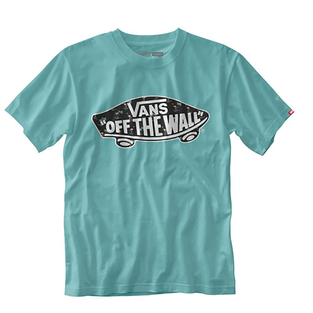 VANS Men's OTW Logo Fill Tee - DRAGONFLY