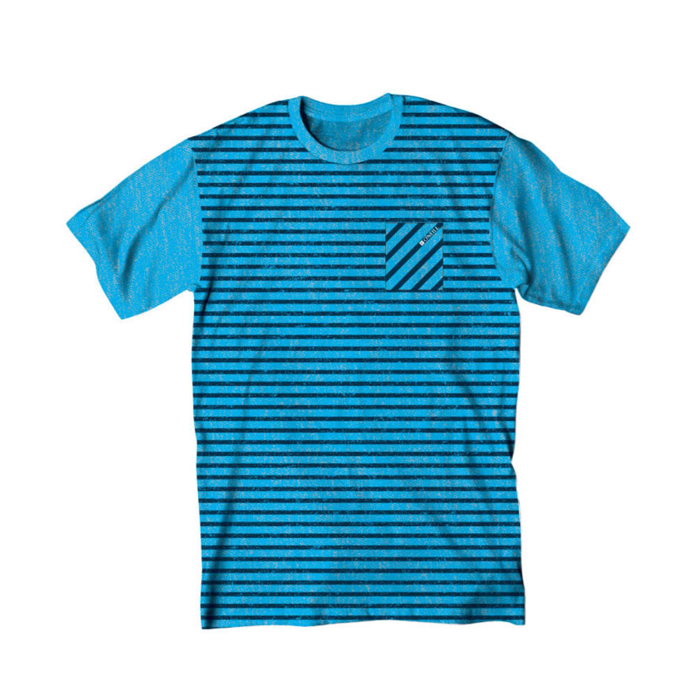 O'NEILL Rally Point Tee - BLUE