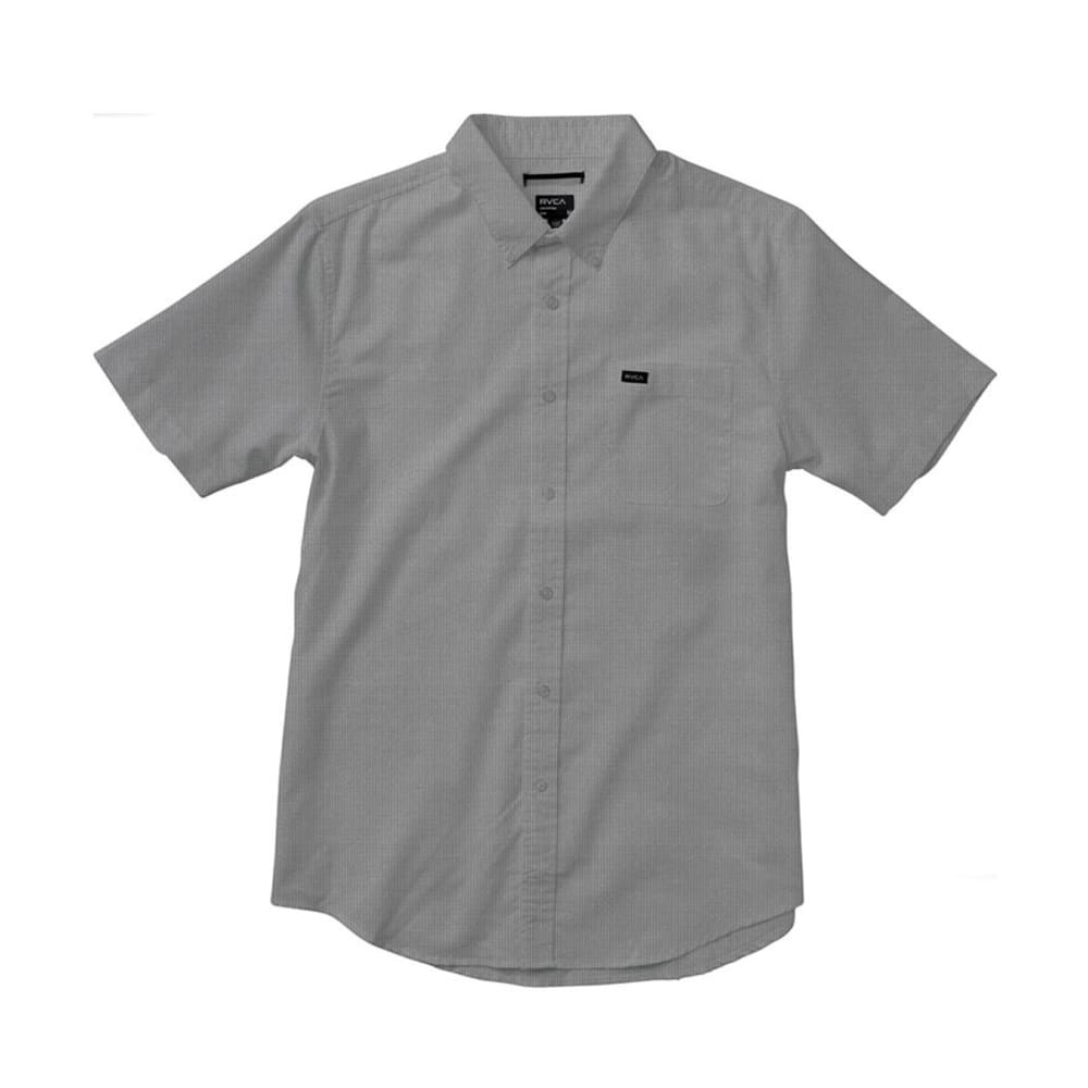 RVCA Young Men's That'll Do Pavement Oxford - PAVEMENT
