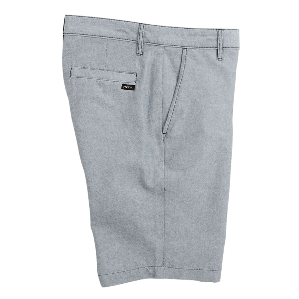 RVCA Guys' Bullock Shorts - DEEP BLUE