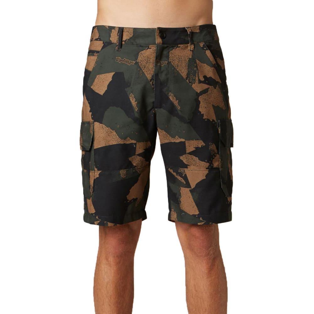FOX Guys' Hydroslambozo Shorts - CAMO
