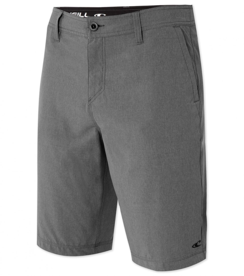 O'NEILL Men's Loaded Hybrid Shorts - GREY-GRY