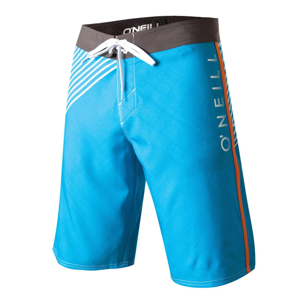 O'NEILL Young Men's Swift Boardshorts - BLUE