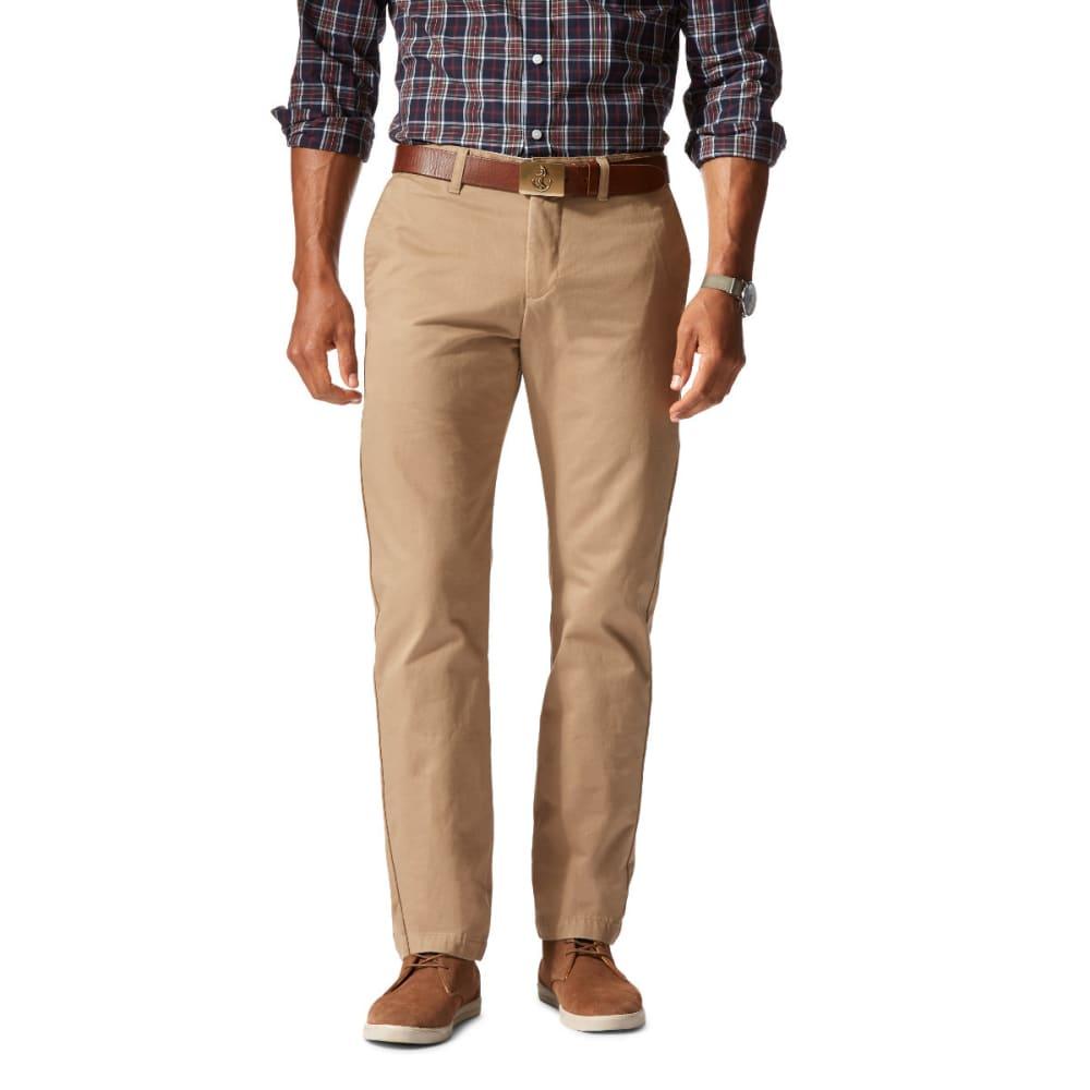 DOCKERS Men's Modern Khaki Pants - SAFARI BEIGE