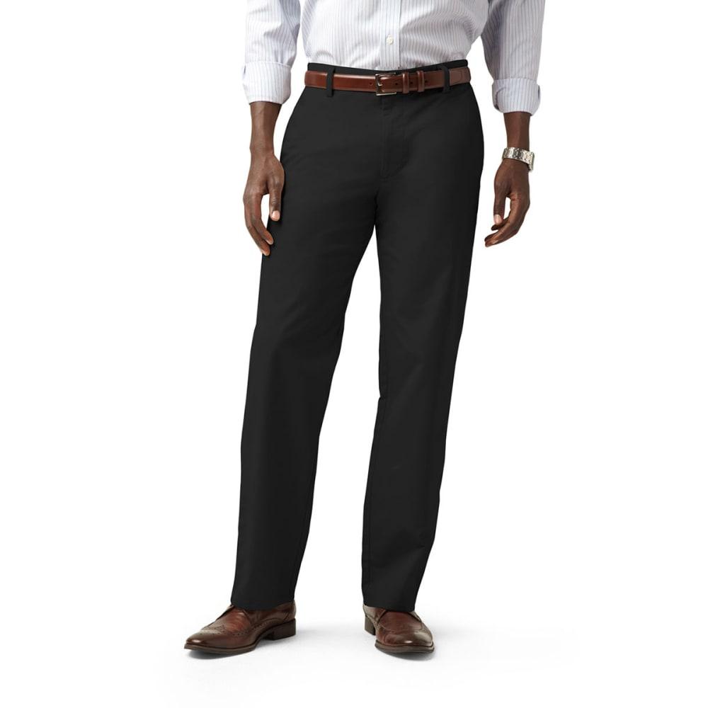 DOCKERS Men's Easy Khaki Straight Fit Pants - STORM  0005