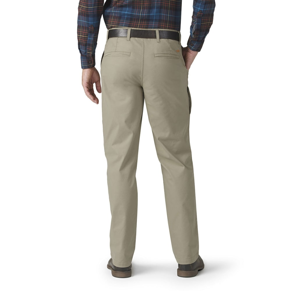 DOCKERS Men's On The Go Khaki Pants - SAFARI BEIGE 0002