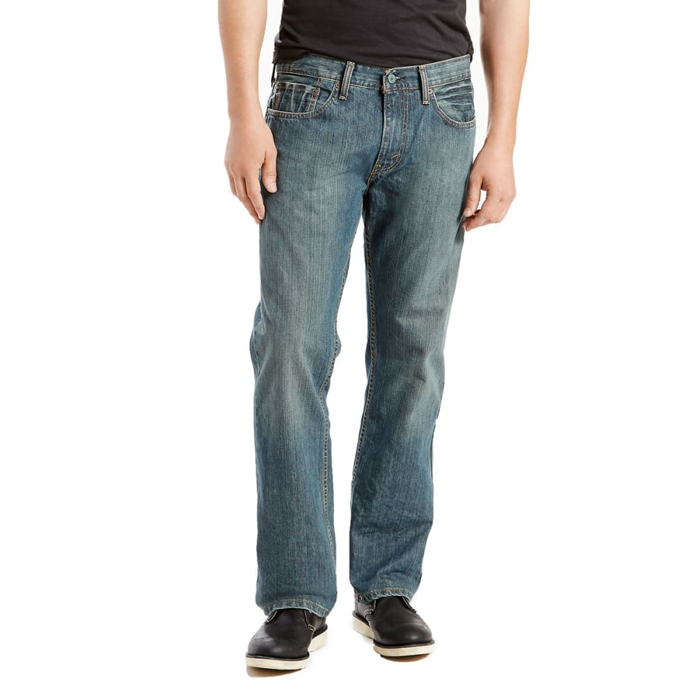 LEVI'S Men's 559 Relaxed Straight Jeans 29/30