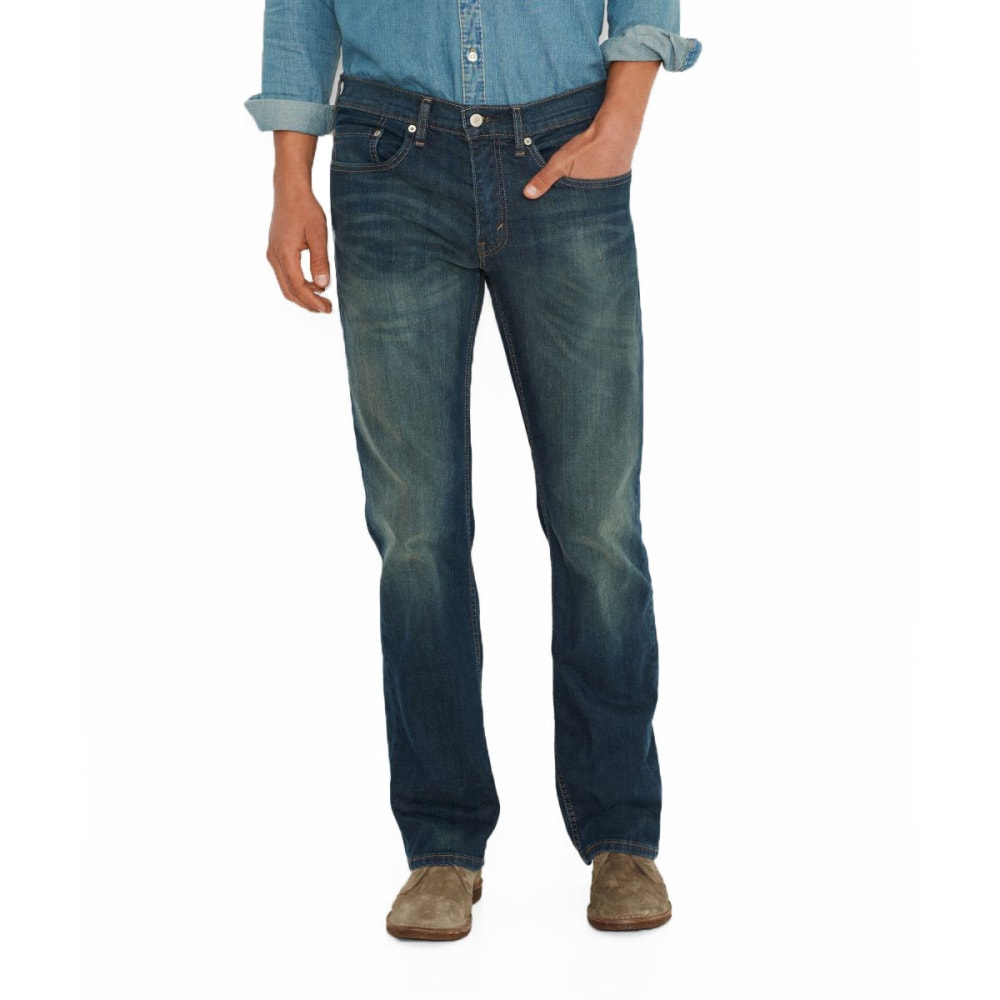 LEVI'S Men's 559 Relaxed Straight Jeans - CASH 0340
