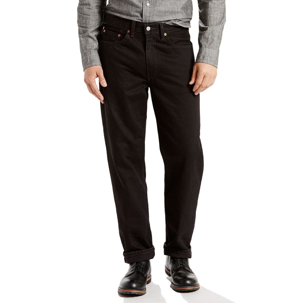 LEVI'S Men's 550 Relaxed Fit Jeans 29/30