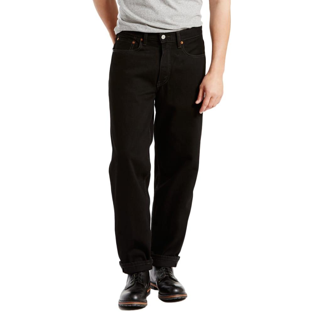 LEVI'S Men's 560 Comfort Fit Jeans 32/34