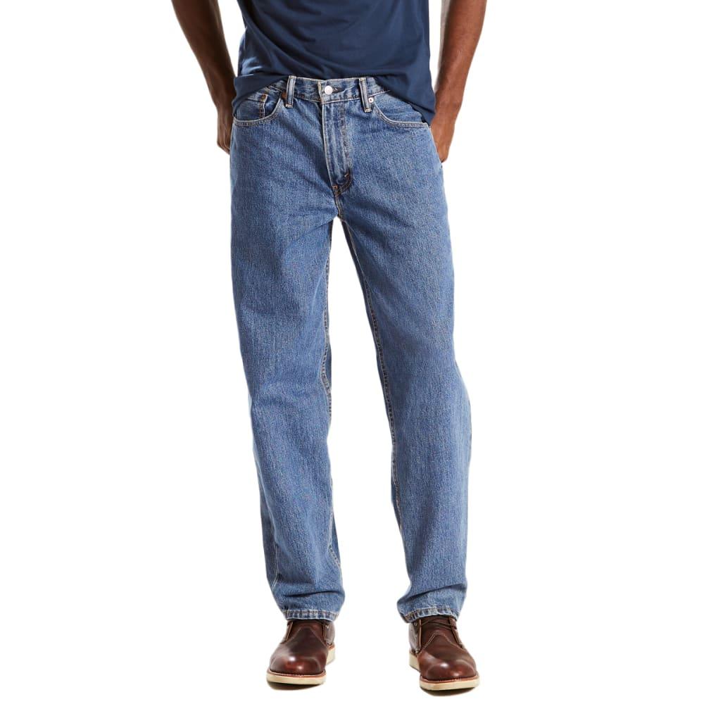 LEVI'S Men's 560 Comfort Fit Jeans 32/32