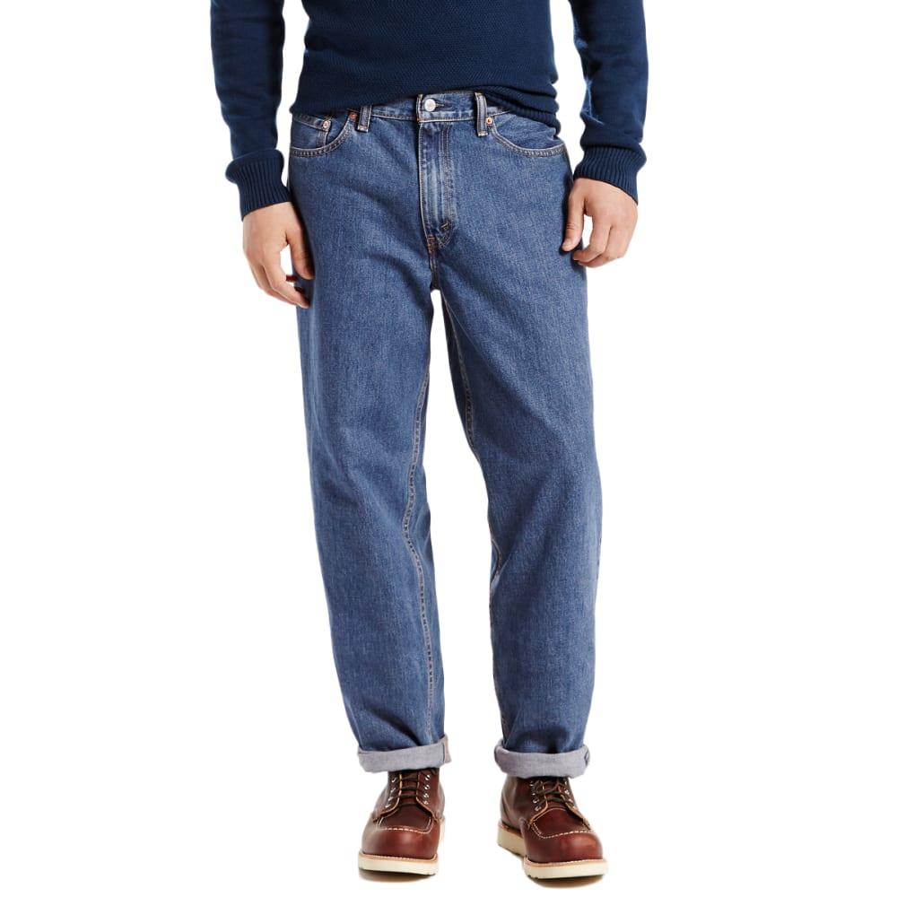 LEVI'S Men's 560 Comfort Fit Jeans 29/30