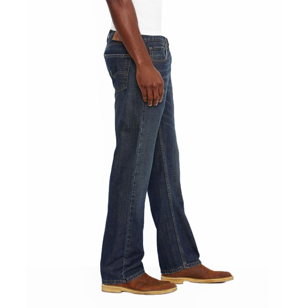 LEVI'S 559 Relaxed Straight Fit Jeans, Big And Tall - VALUE DEAL - RANGE
