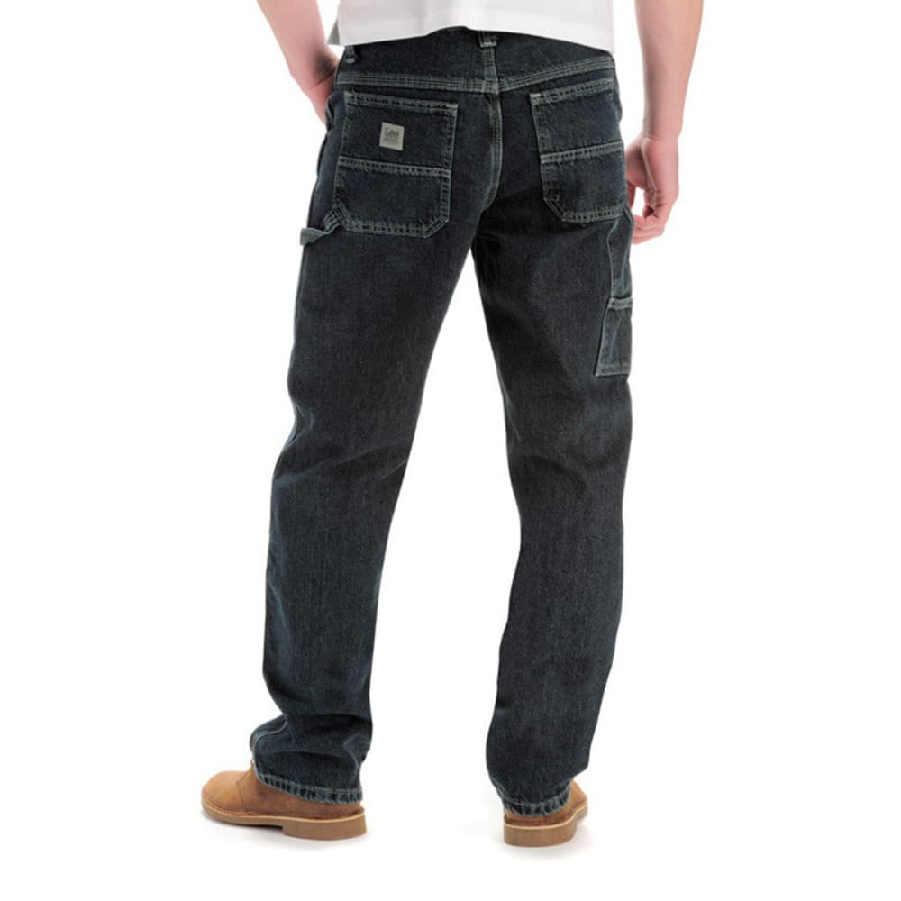 LEE Men's Dungarees Carpenter Jeans - QURTZSTN/30