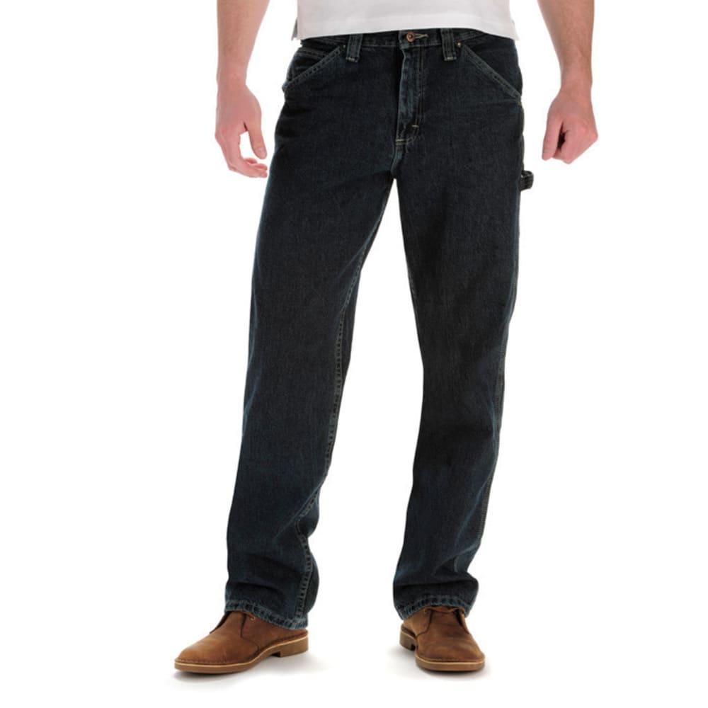 LEE Men's Dungarees Carpenter Jeans - QURTZSTN/30