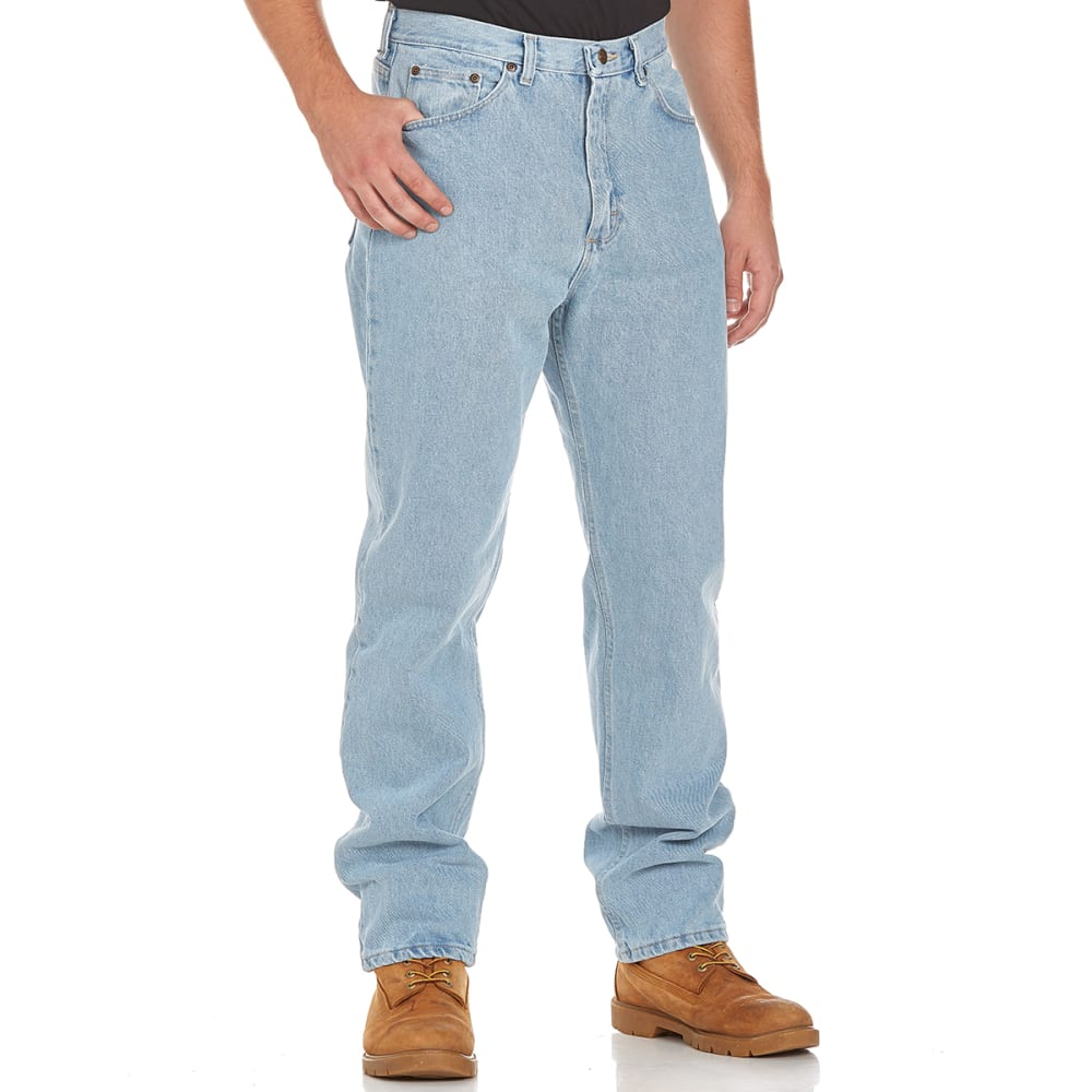 BCC Men's Relaxed Fit Jeans 30/30