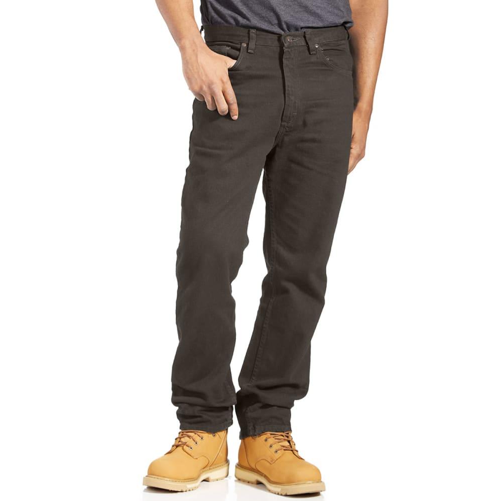 BCC Men's Regular Fit Jeans - OLIVE - OL