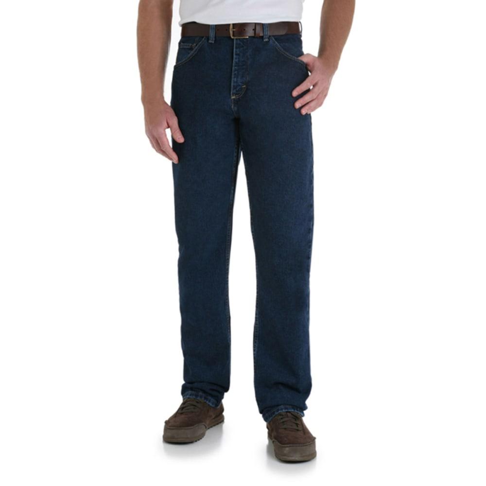 GENUINE WRANGLERRegular Fit Jeans - DENIM BLUE